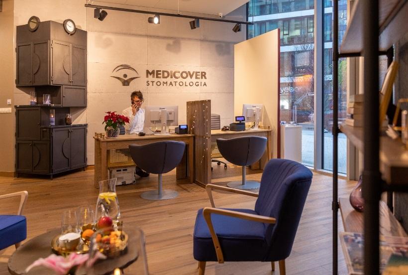 Medicover Stomatologia