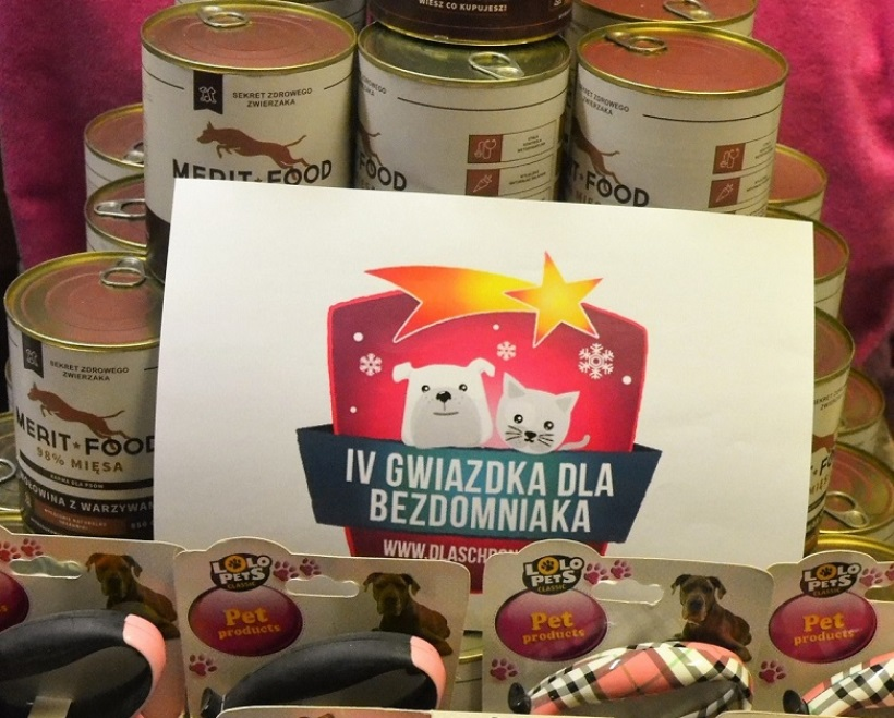 Mikołajkowe prezenty dla bezdomnych czworonogów_foto(2)