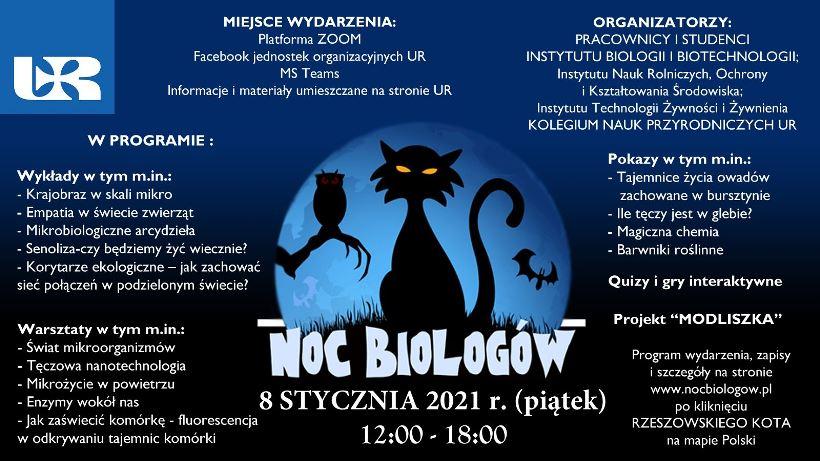 Noc Biologów_2021_plakat_zajecia_ok