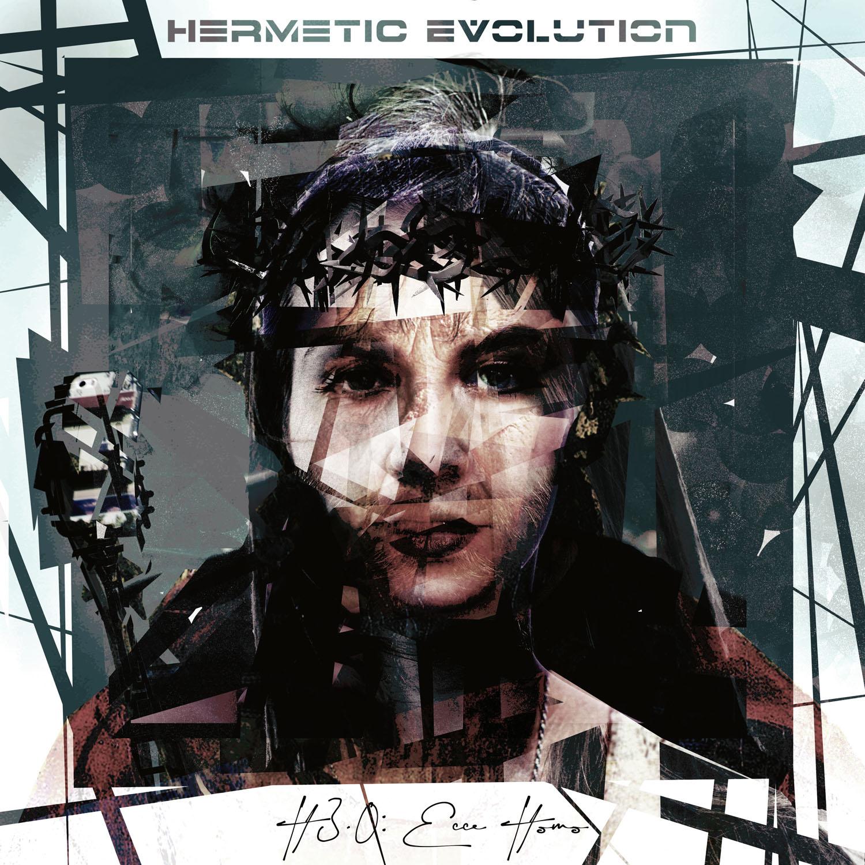 Okładka - H 3.0 Ecce Homo