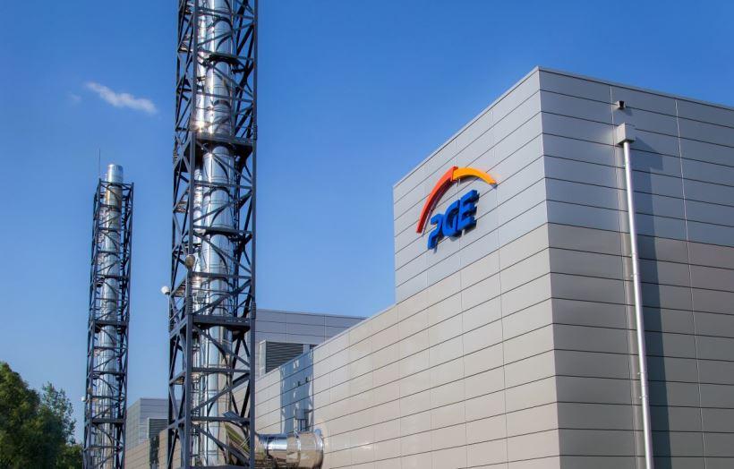 PGE Energia Ciepła Elektrociepłownia w Rzeszowie