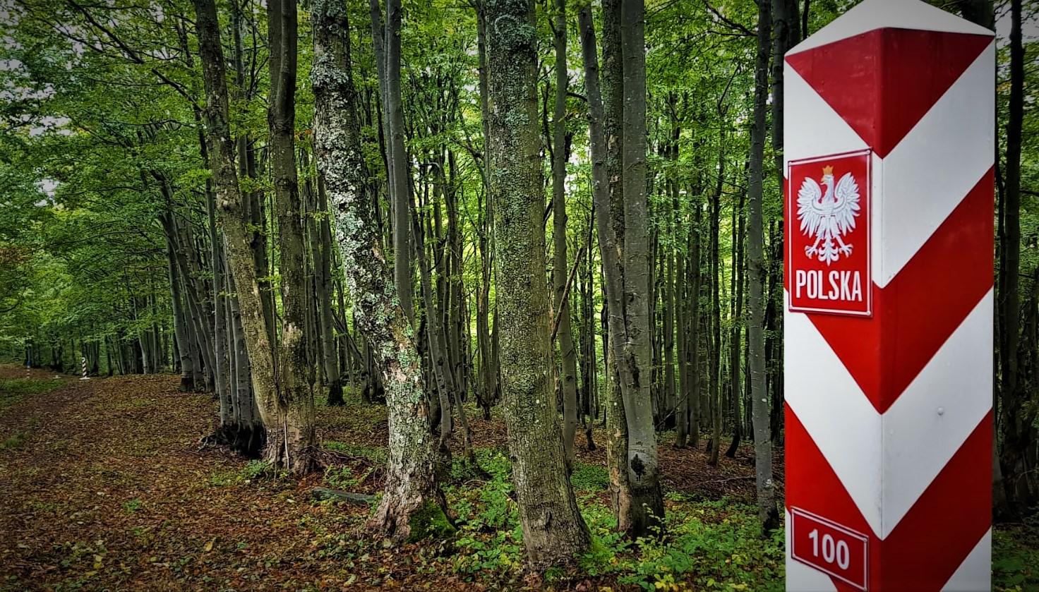 PL-UA-granica-w-Bieszczadach