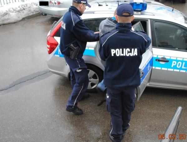 POLICJA22