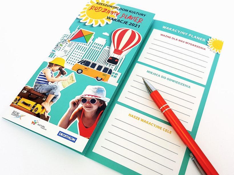 Rodzinny planer wakacyjny (fot. RDK) (2)