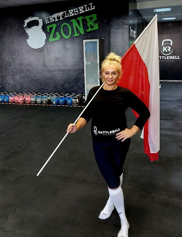 Sylwia Kordas