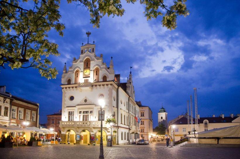 Urząd Miasta Rzeszowa