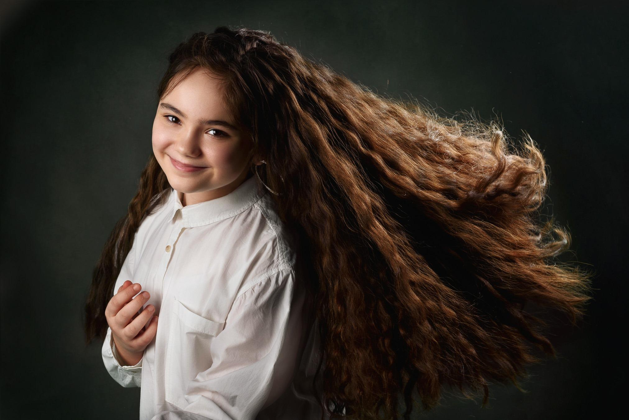 Amelia Borkowska (fot. Venter Photoart) - 3