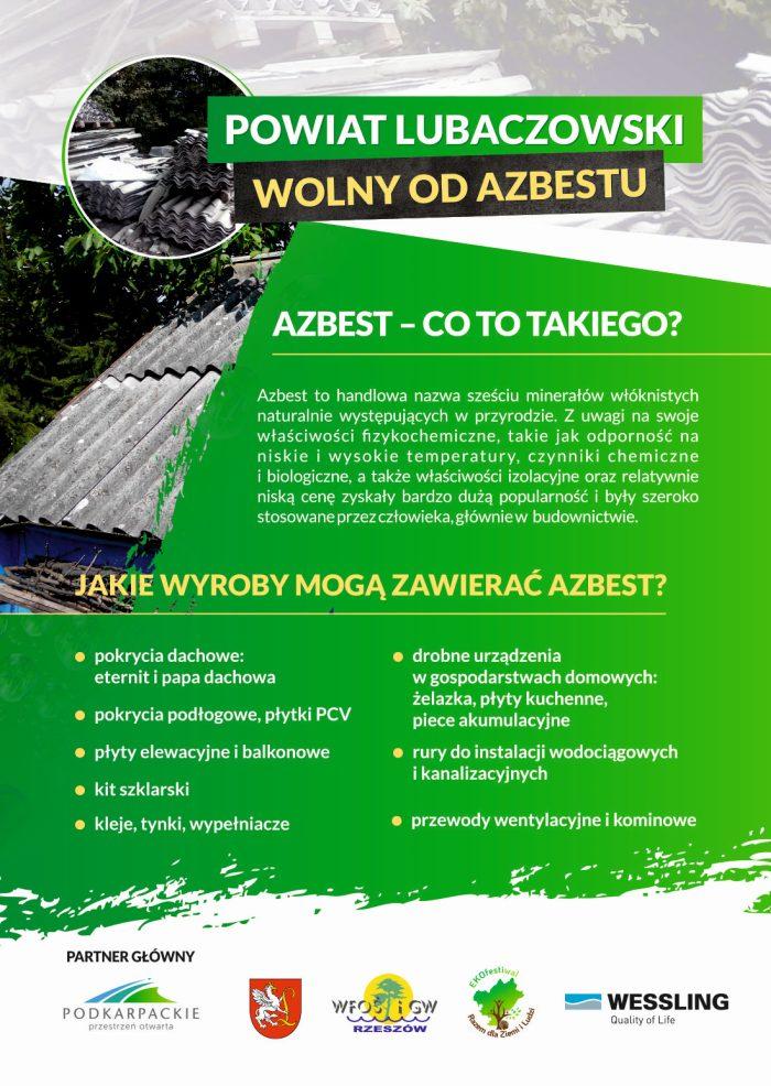 ulotka a5 azbest AWERS poprawki