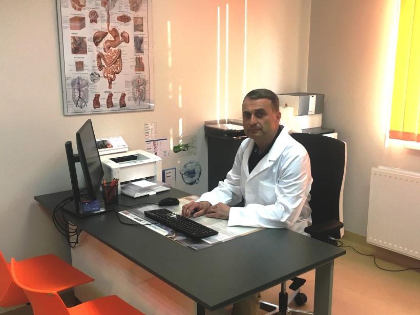 lek. porzycki urolog medicarpathia