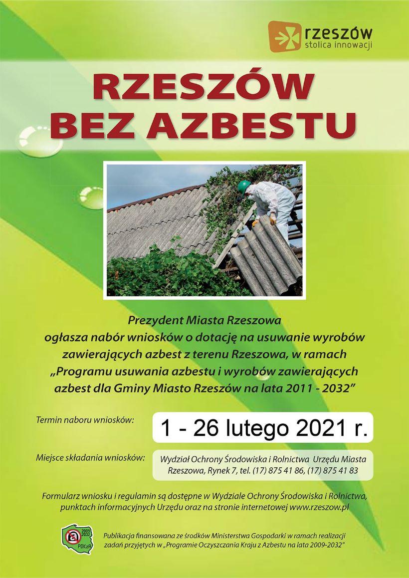 plakat - ostateczny - z terminem naboru wniosków w 2021 r.