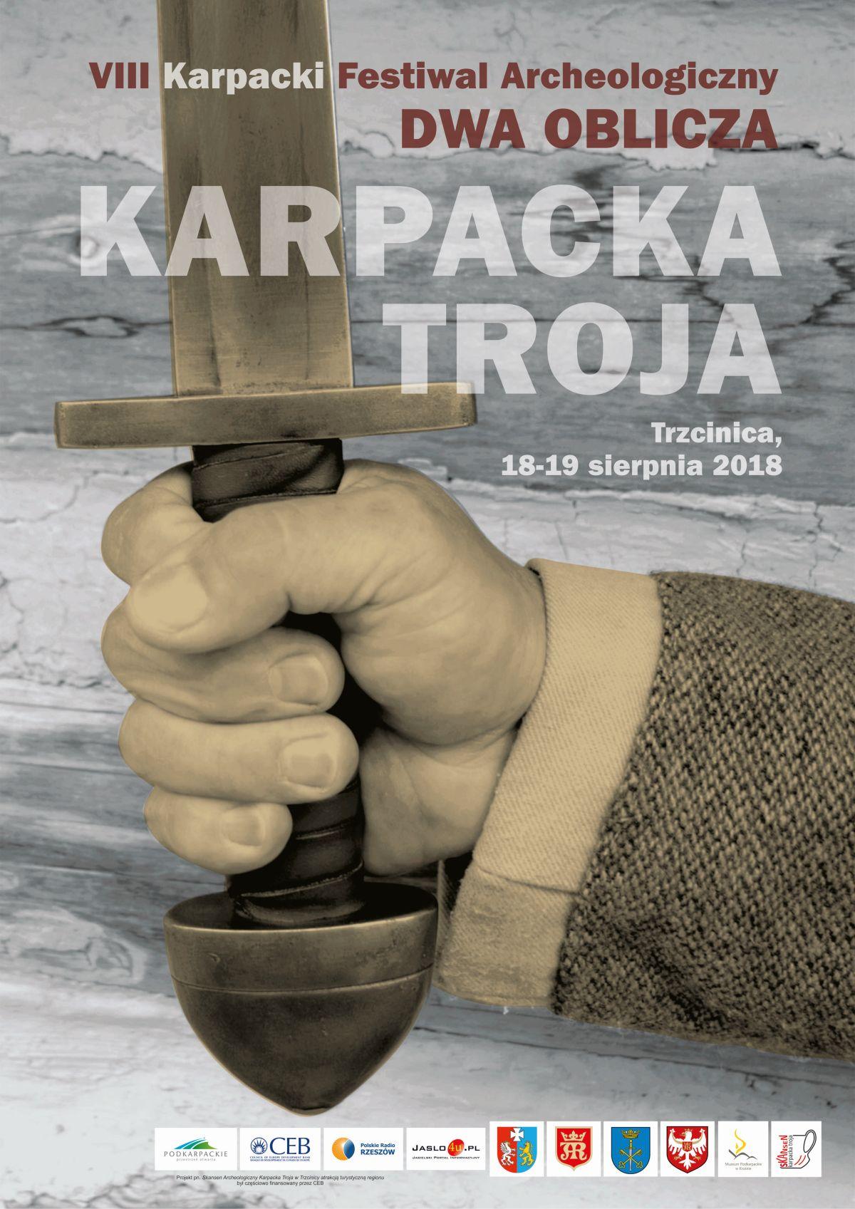 plakat festiwal 2018
