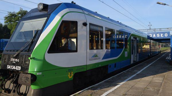 pociąg
