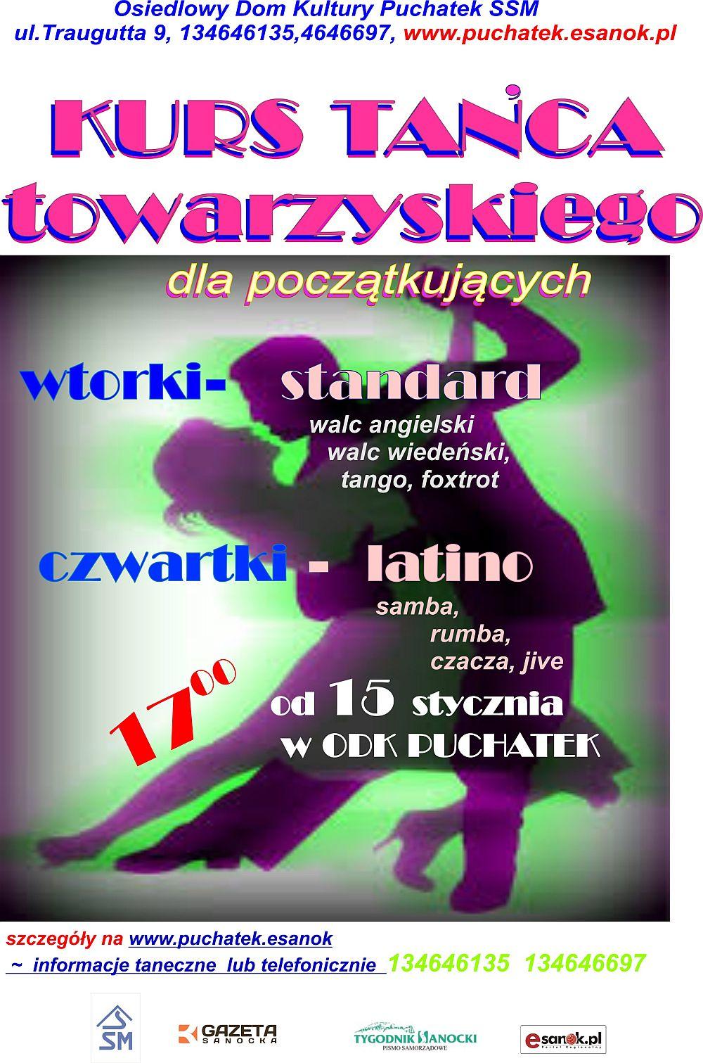 taniec afisz2019_1